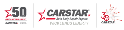 CARSTAR Wicklunds Liberty Logo