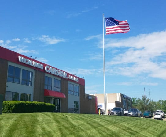 CARSTAR Wicklunds Liberty - about us