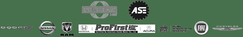 CARSTAR certifications